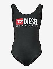 Diesel - MLAMNEW Kid Beachwear - swimsuits - nero - 0