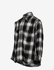 Diesel - CSUNNYA SHIRT - shirts - nero - 2