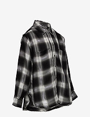 Diesel - CSUNNYA SHIRT - shirts - nero - 3
