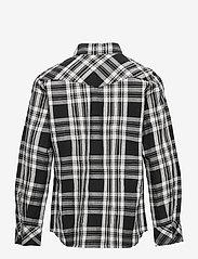 Diesel - CSEASTO SHIRT - shirts - nero - 1