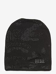 Diesel - FINEAS CAPPELLO - huer - nero - 0