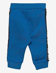 Diesel - PSUITOB TROUSERS - trousers - classic bluette - 1