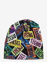 Diesel - FANZYB HAT - huer - nero - 1