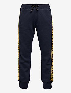 PSUIT TROUSERS - DARK BLUE