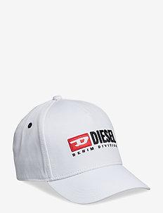 FAKERYM HAT - czapki - bianco