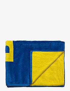 HIBO TOWEL - accessories - turkish sea