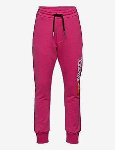 PYLLOX TROUSERS - FUCHSIA PURPLE