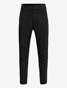 PMAKY TROUSERS - trousers - nero