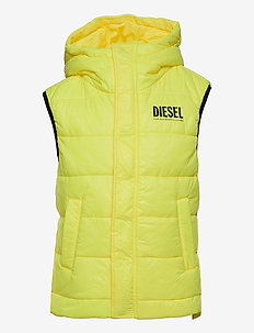 JSUNNY JACKET - gilets - super bright yellow