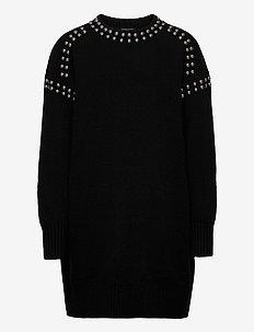 DJRIPX DRESS - kjoler - nero