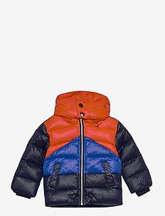 JSMITHB JACKET - veste rembourrée - dark blue