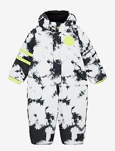 JELLYB-SKI JACKET - snowsuit - bianco