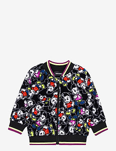 SWALLOB SWEAT-SHIRT - sweatshirts - nero