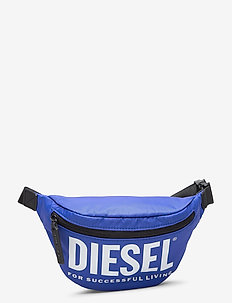 SUSEGANA  SUSE BELT - belt bag - totes & small bags - blue/white
