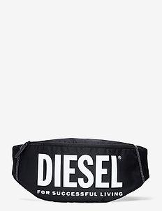 BOLD MAXIBELT belt bag - totes & små vesker - black