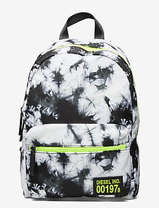 TREATEDBP backpack - backpacks - white/black