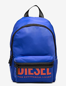 BOLDMESSAGE BOLD NEWBP II BAGS - rucksäcke - classic blue