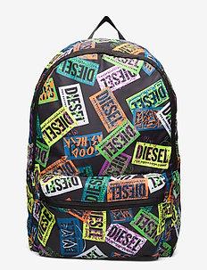 ALLSKETCH DRAWPACK BAGS - sacs a dos - multicolor