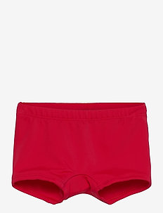 MADYRB SHORTS - RED