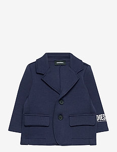 SBOONB SWEAT-SHIRT - vestes tailleur - peacoat blue