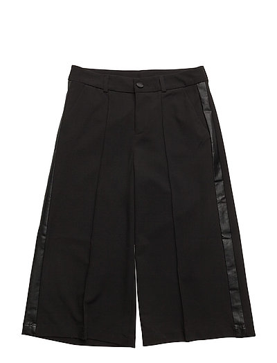 PERTINA TROUSERS 0HAEN - NERO