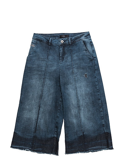 PRETTIX SHORTS KXA4A - DENIM