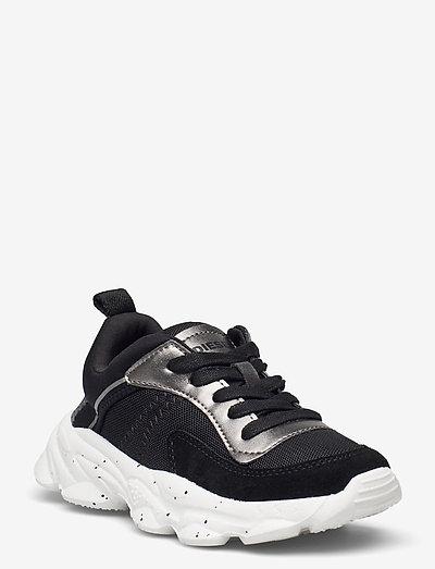S-SERENDIPY LC CH sneakers - przed kostkę - black