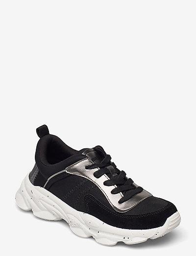 S-SERENDIPY LC YO sneakers - przed kostkę - black