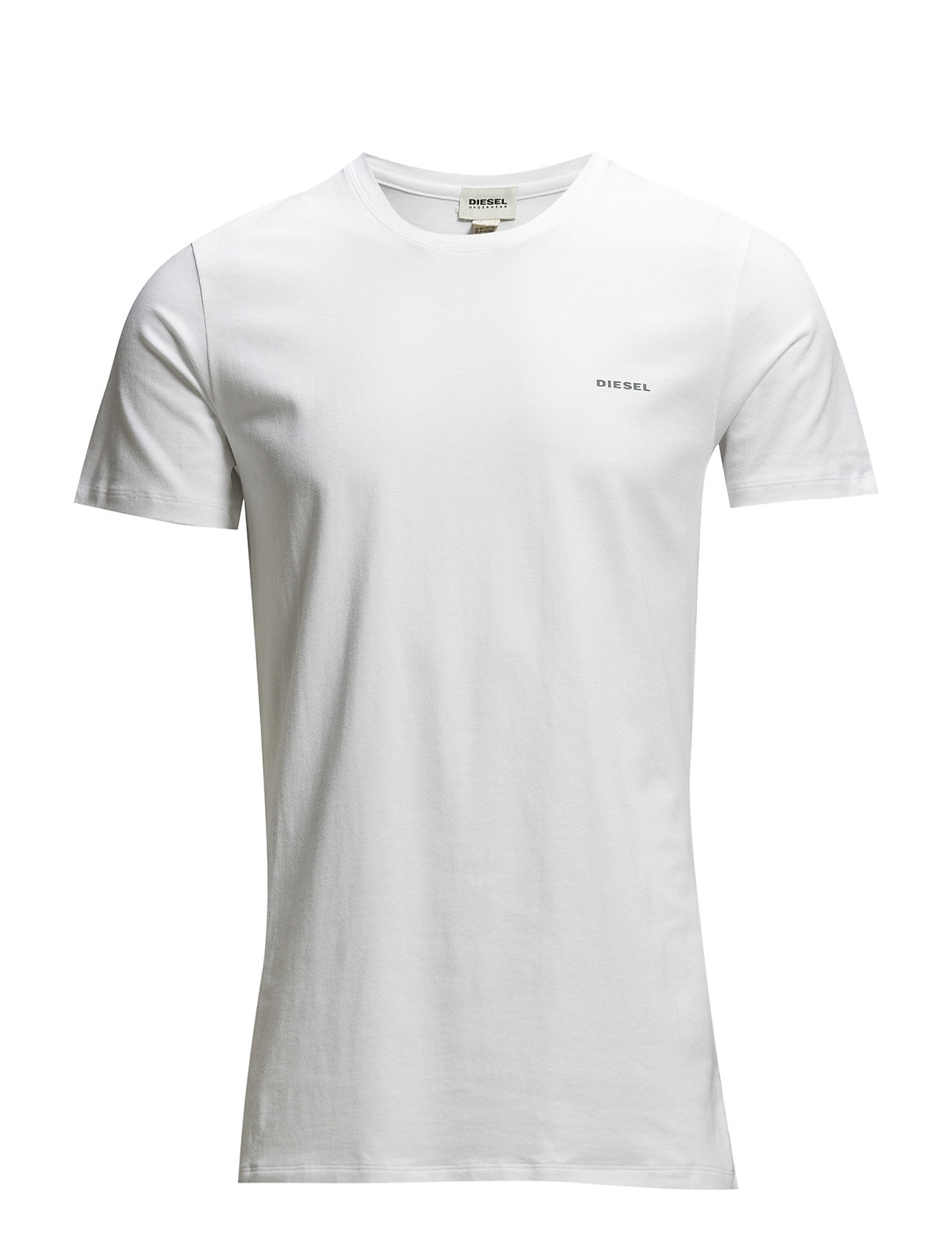 Diesel Men UMTEE-RANDAL T-SHIRT - BRIGHT WHITE