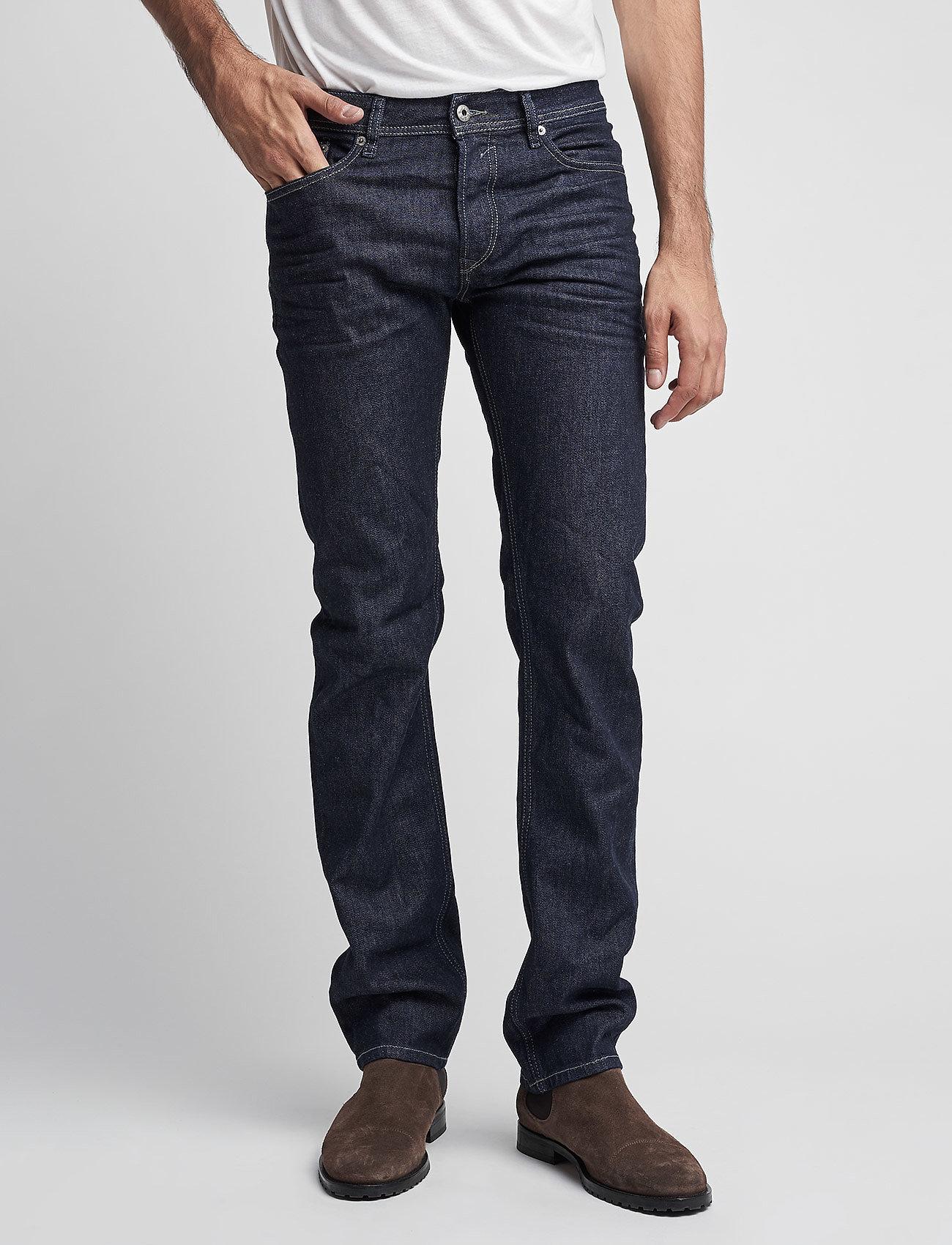 Diesel Men - WAYKEE TROUSERS - regular jeans - denim - 0