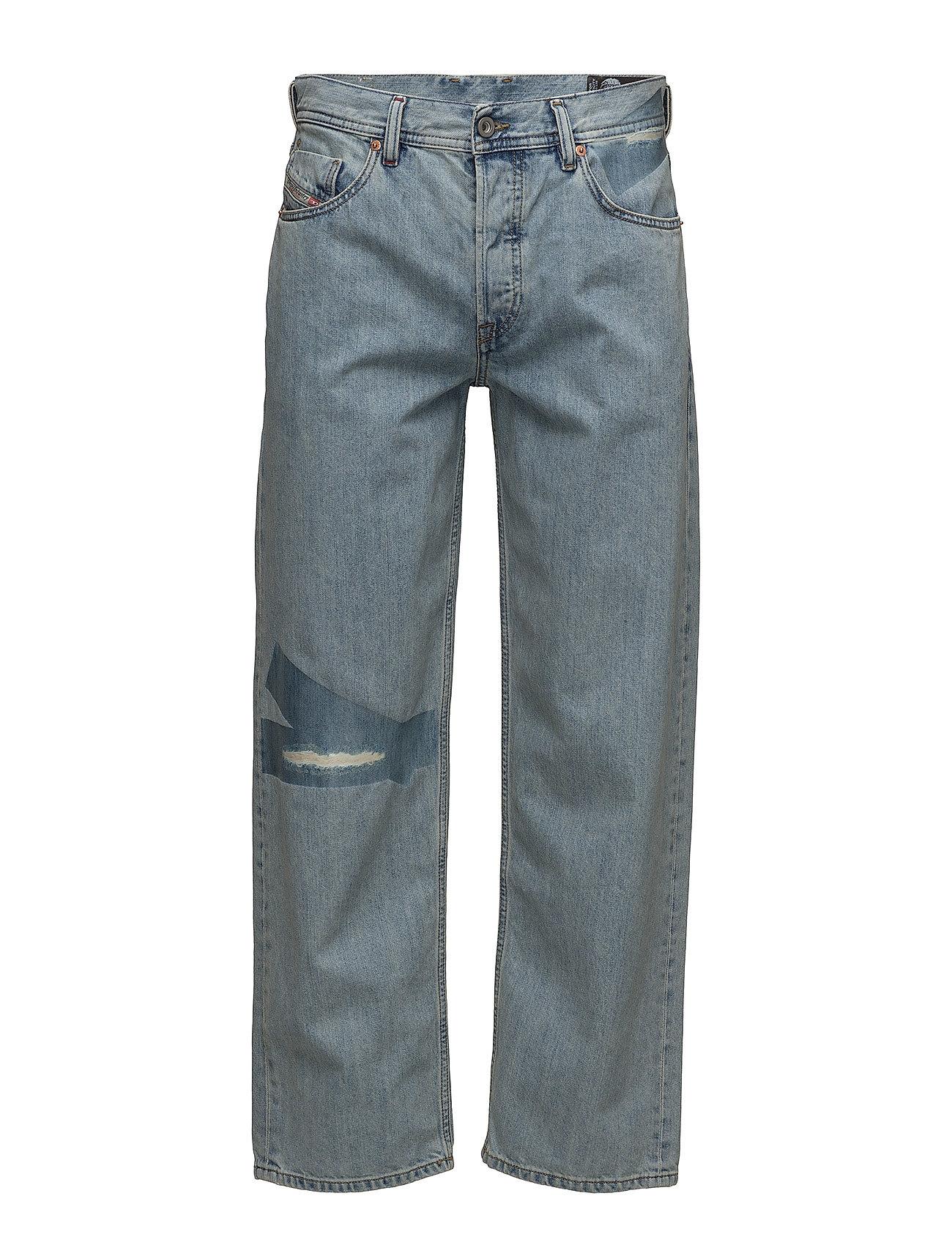 Dagh L.32 Trousers - Diesel Men