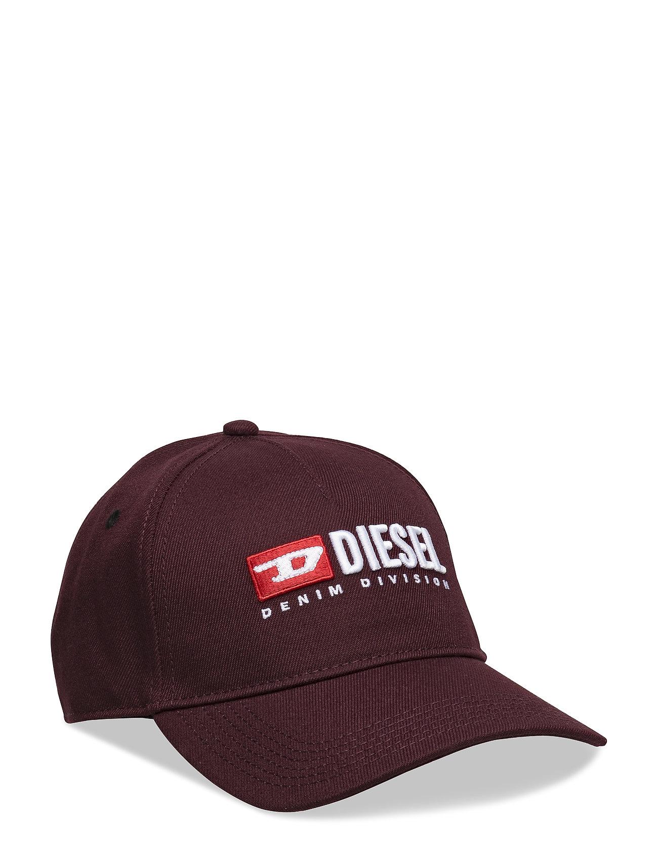 Cakerym-Max Hat - Diesel Men