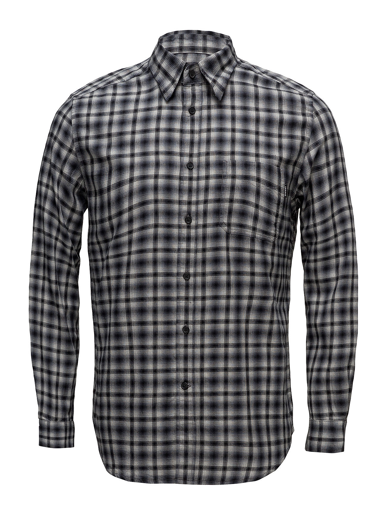 S-Cull-A Shirt - Diesel Men