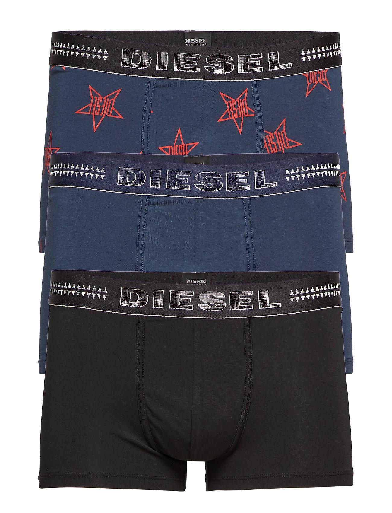 Umbx-Damienthreepack Boxer 3pack - Diesel Men