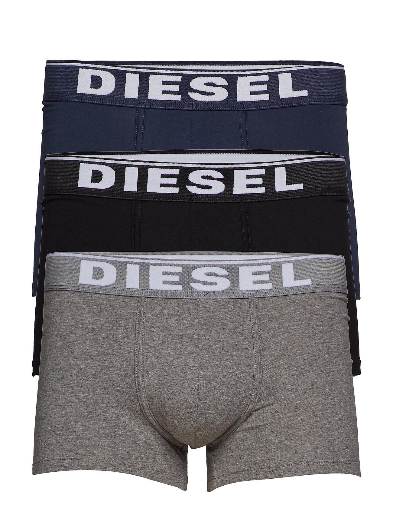 Diesel Men UMBX-DAMIENTHREEPACK Boxer 3pack - AH96X+AH89D+AH900