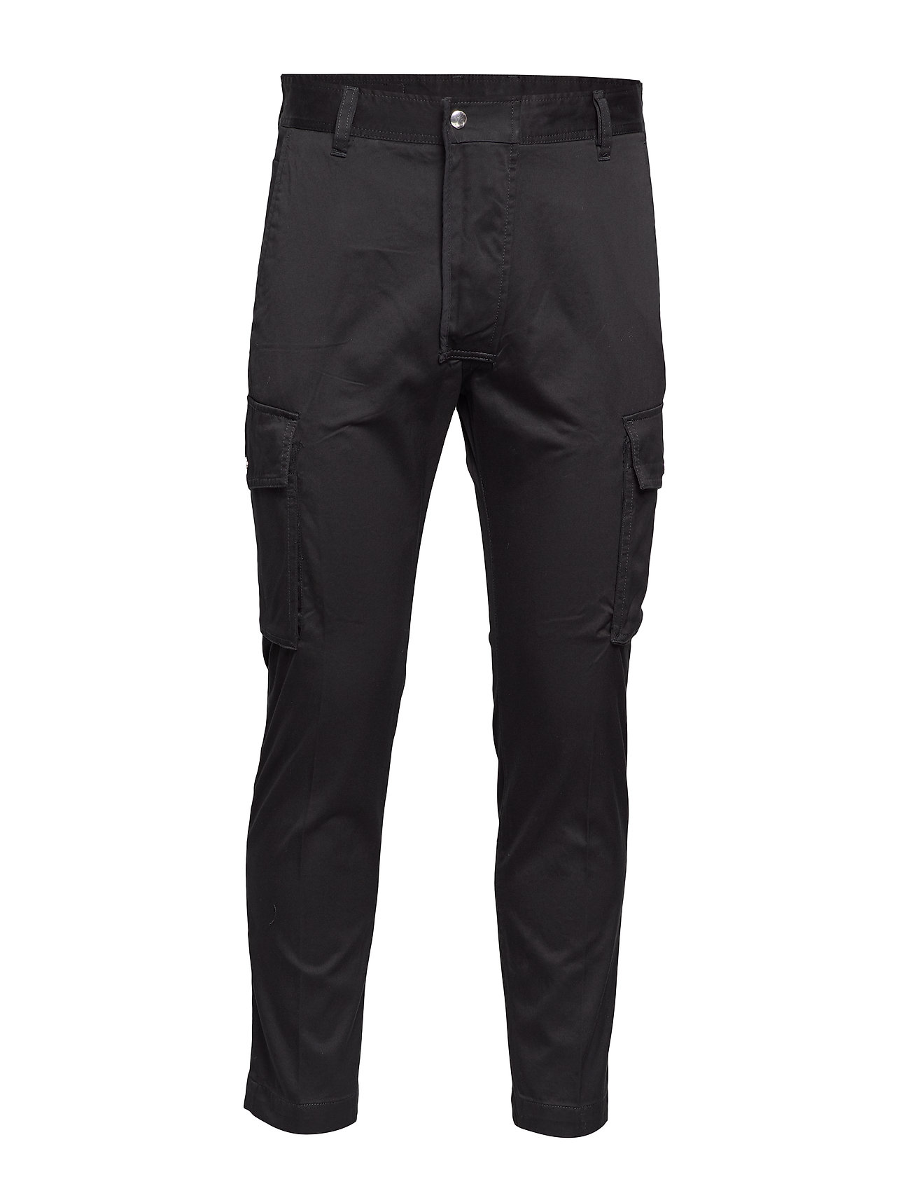Image of P-Jared-Cargo Trousers Trousers Cargo Pants Sort Diesel Men (3228056731)