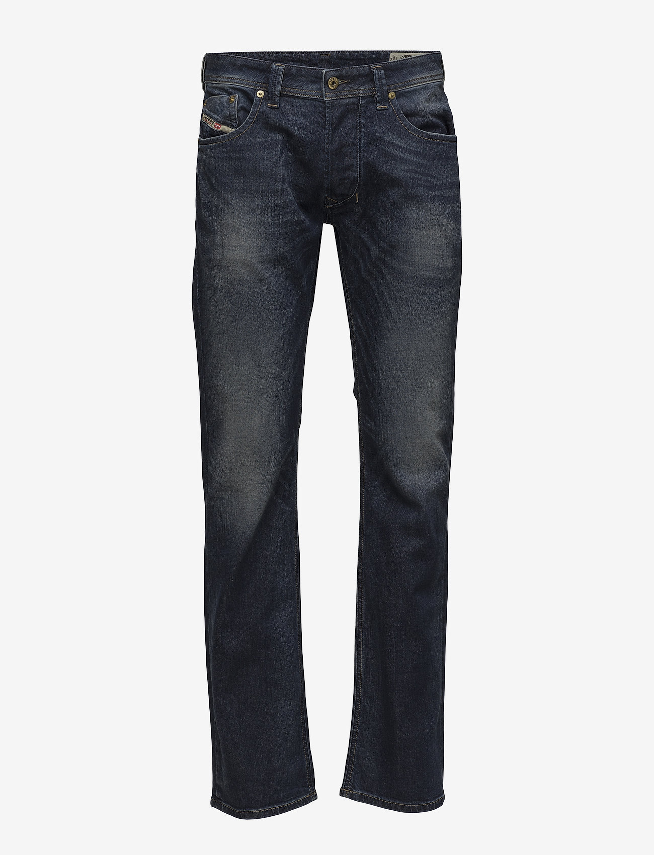 Diesel Men - LARKEE - regular jeans - denim - 0
