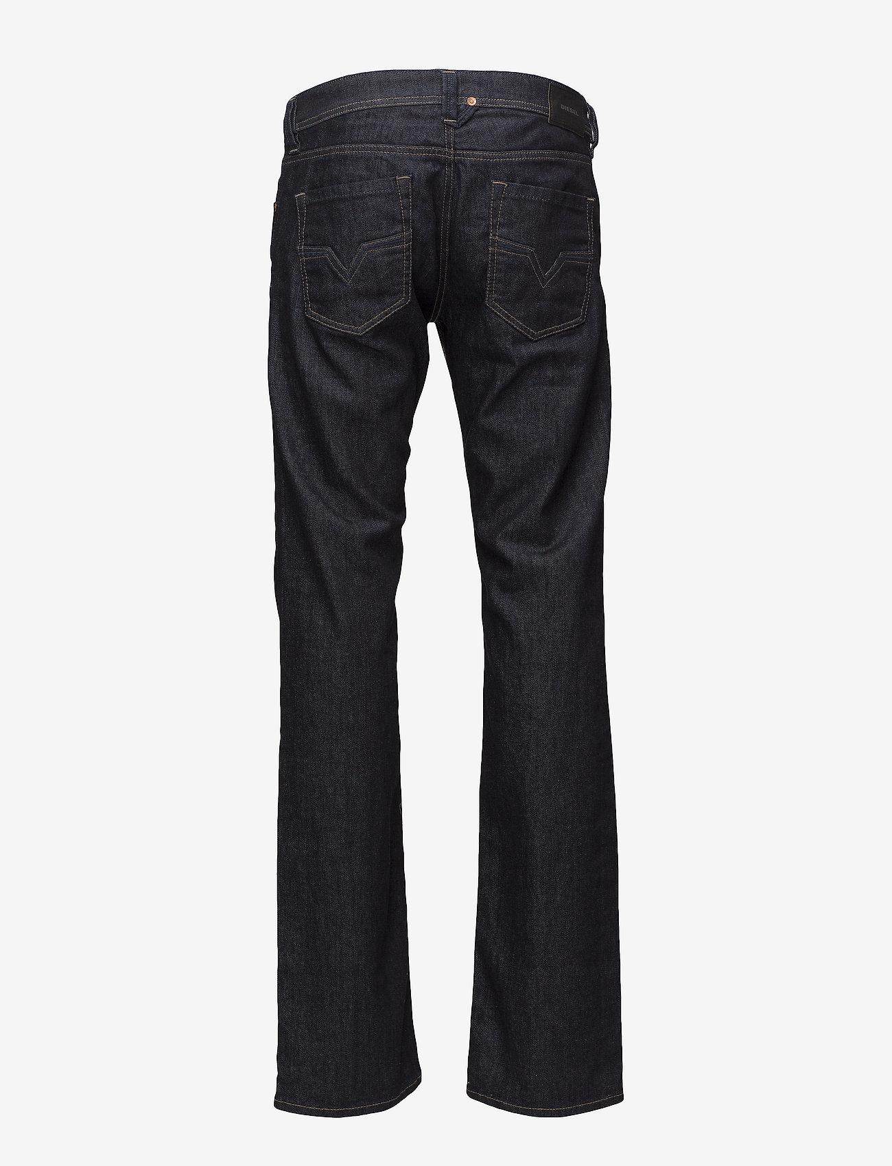 Diesel Men - LARKEE - regular jeans - denim