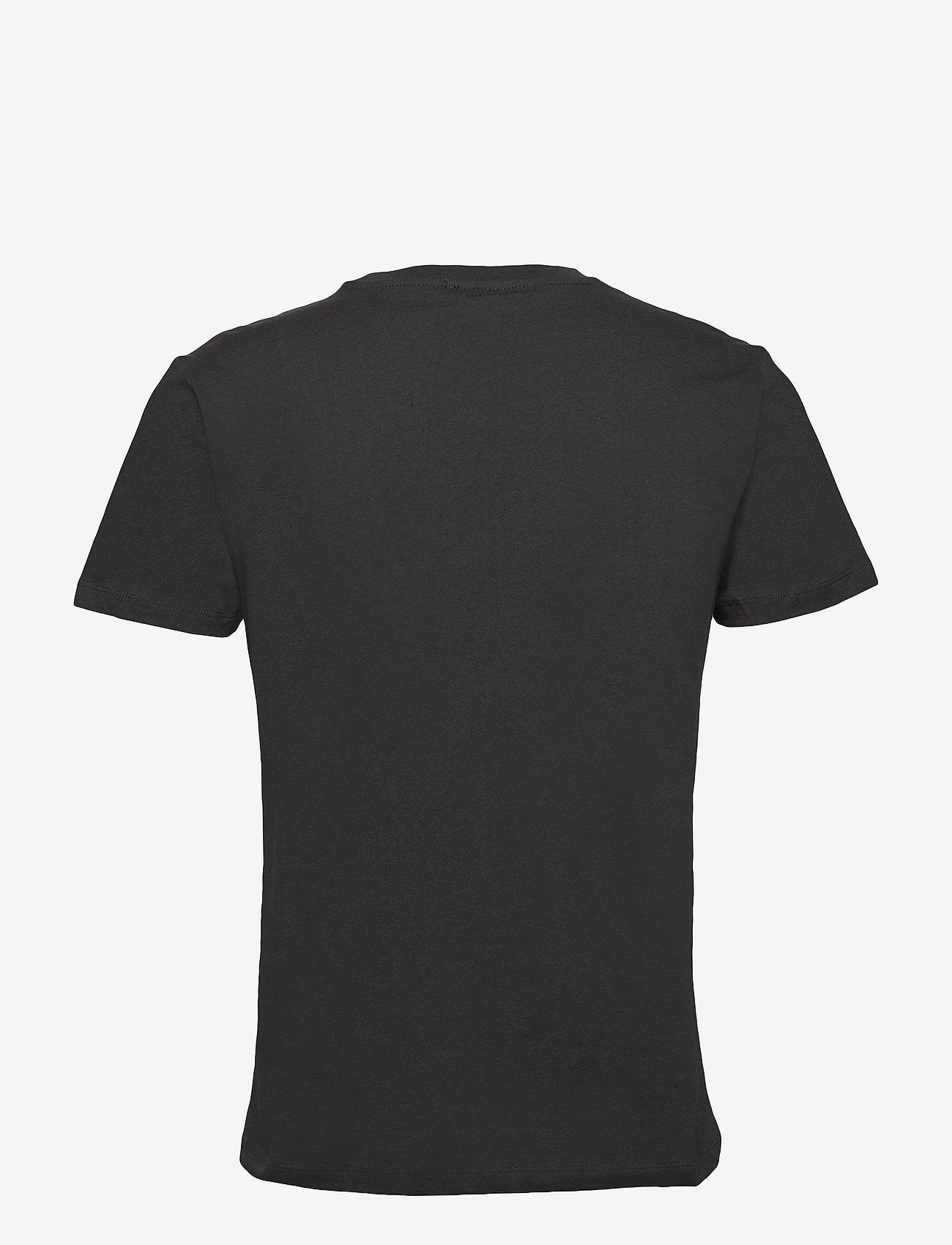 Diesel Men - UMLT-JAKE T-SHIRT - short-sleeved t-shirts - grey - 1
