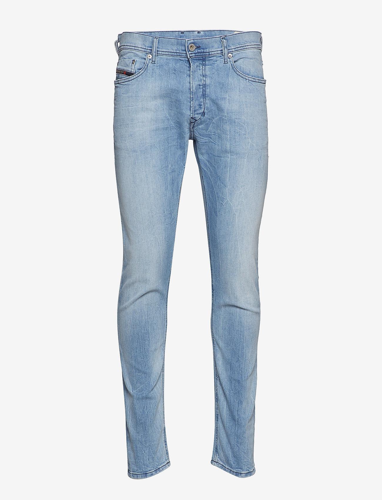 Diesel Men - TEPPHAR TROUSERS - slim jeans - denim