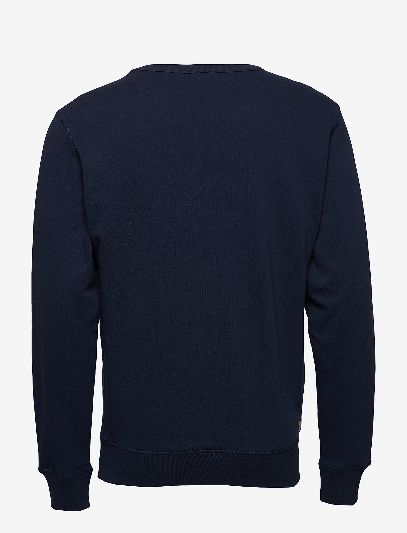 Diesel Men - UMLT-WILLY SWEAT-SHIRT - tops - dark/blue - 1