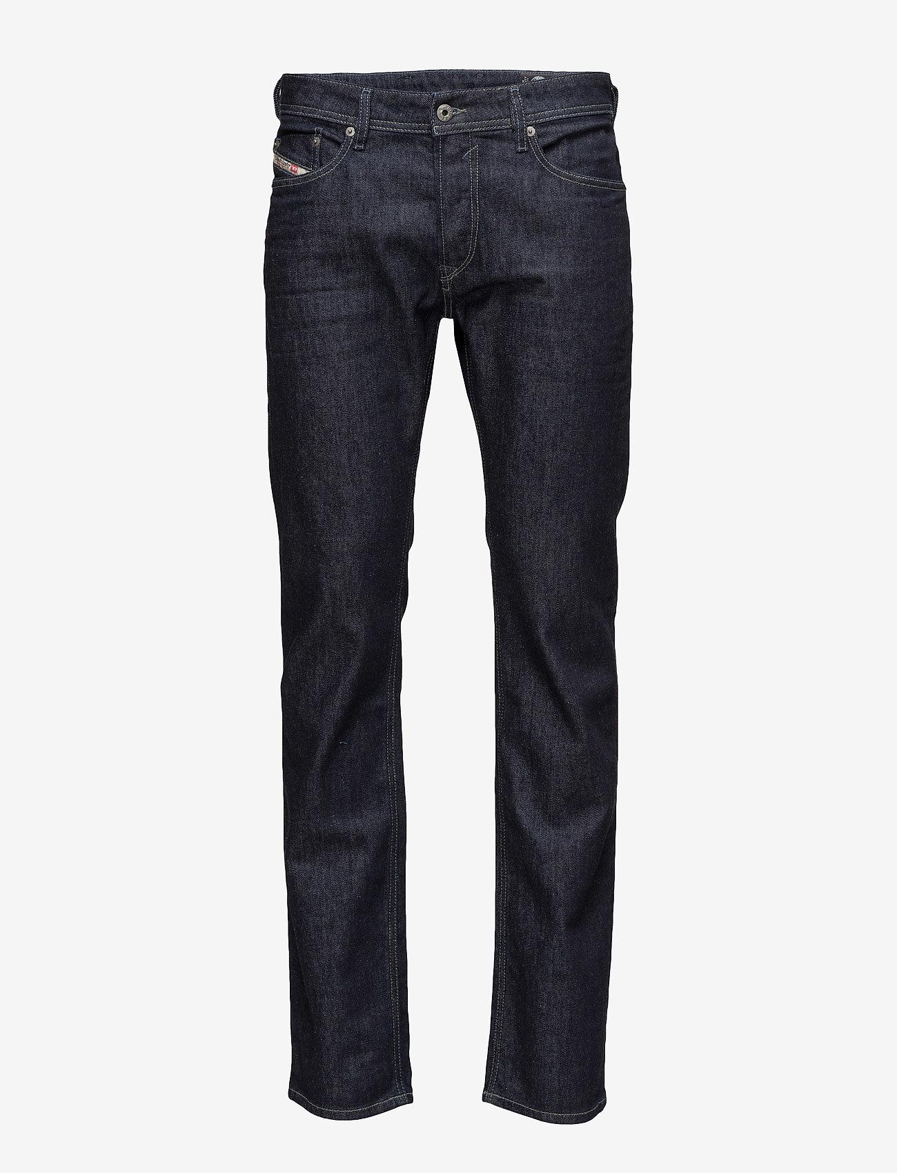 Diesel Men - WAYKEE TROUSERS - regular jeans - denim - 1