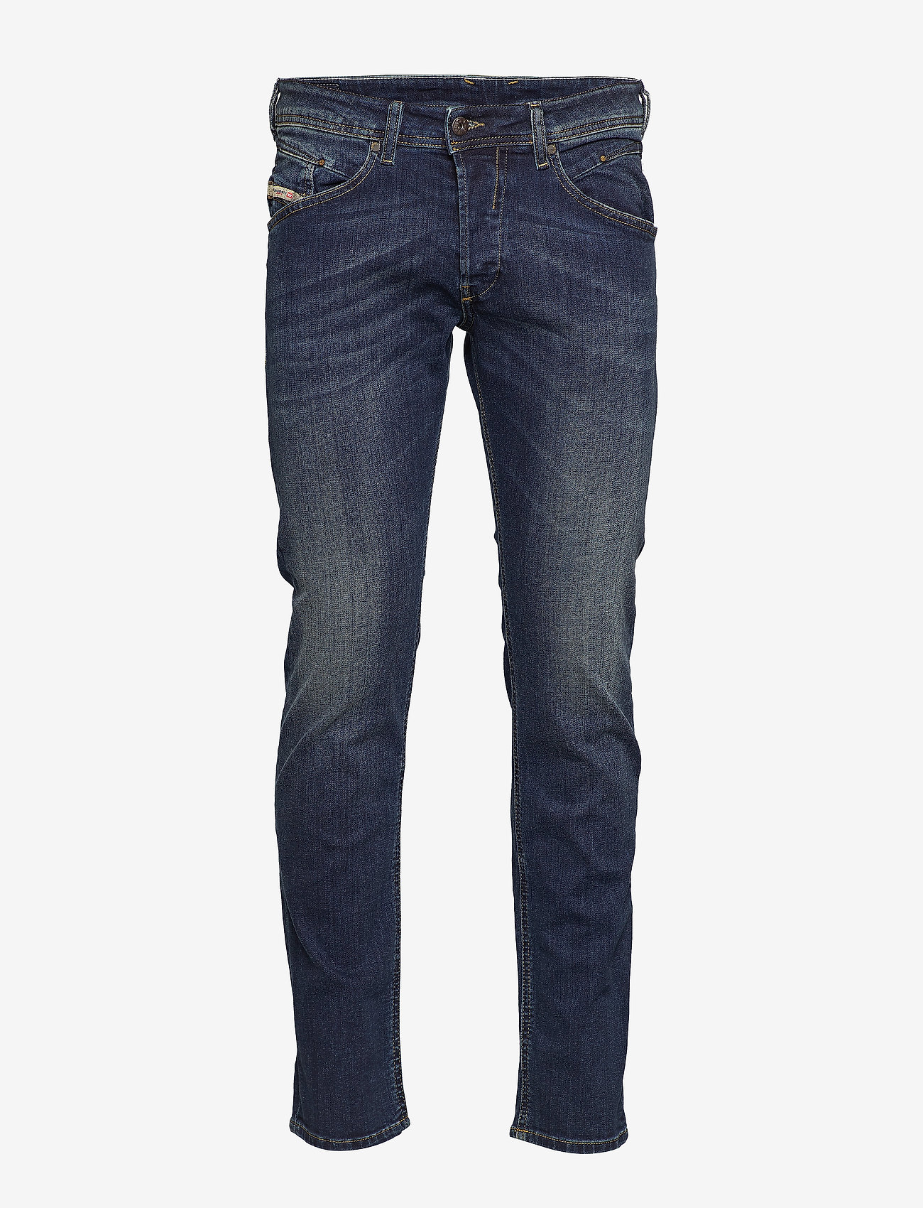 Diesel Men - BELTHER - regular jeans - denim