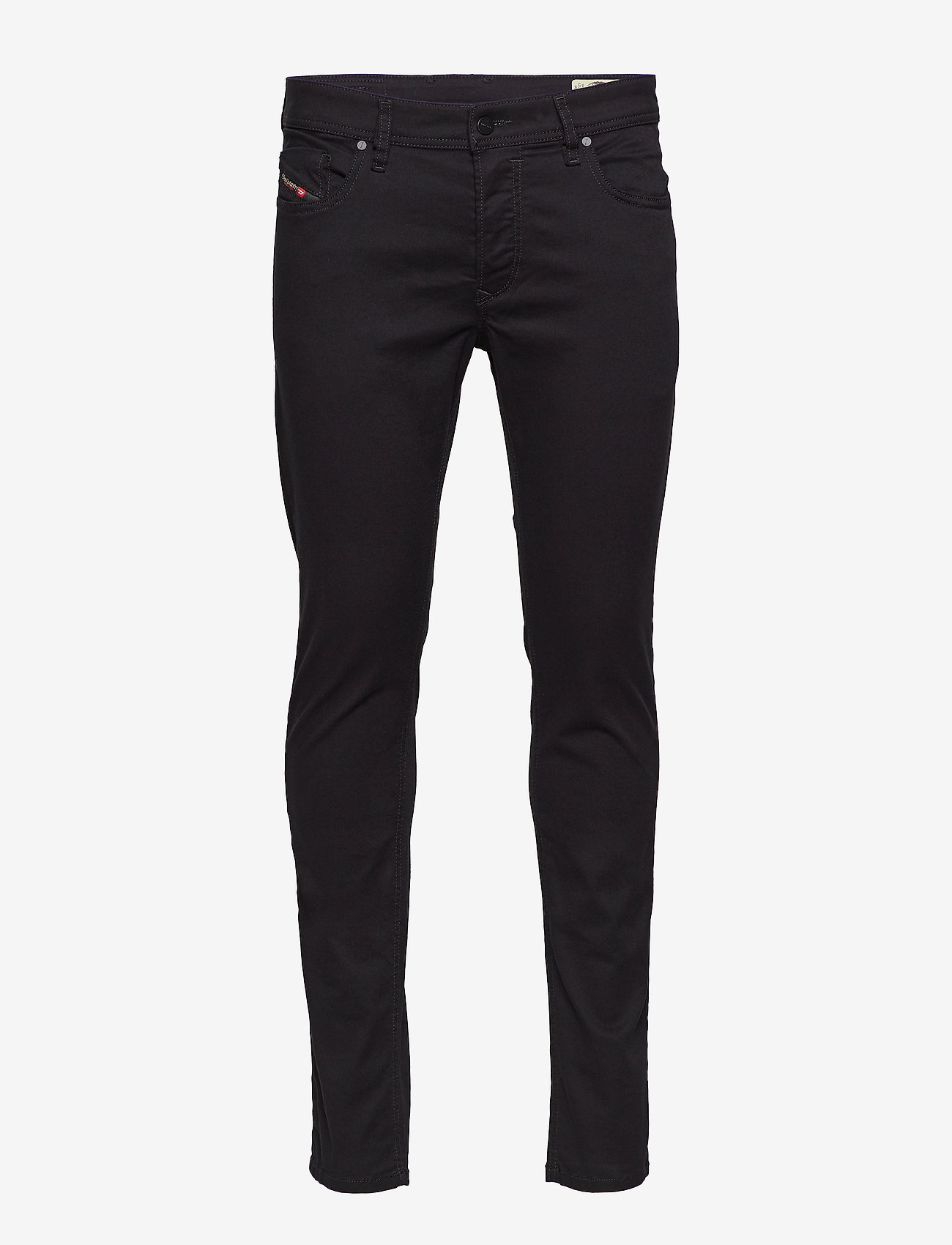 Diesel Men - SLEENKER - slim jeans - black/denim - 0
