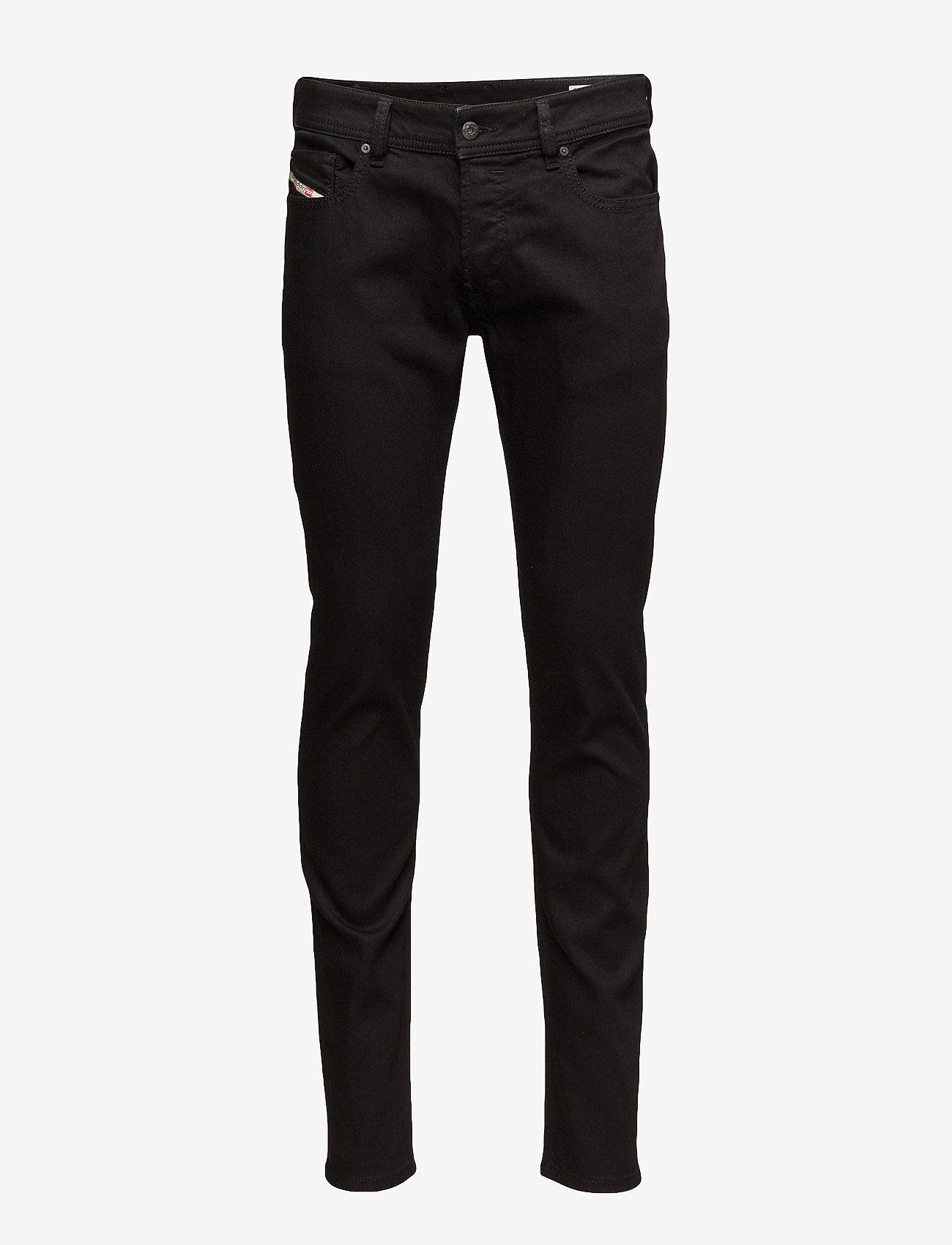 Diesel Men - SLEENKER - slim jeans - grey - 1