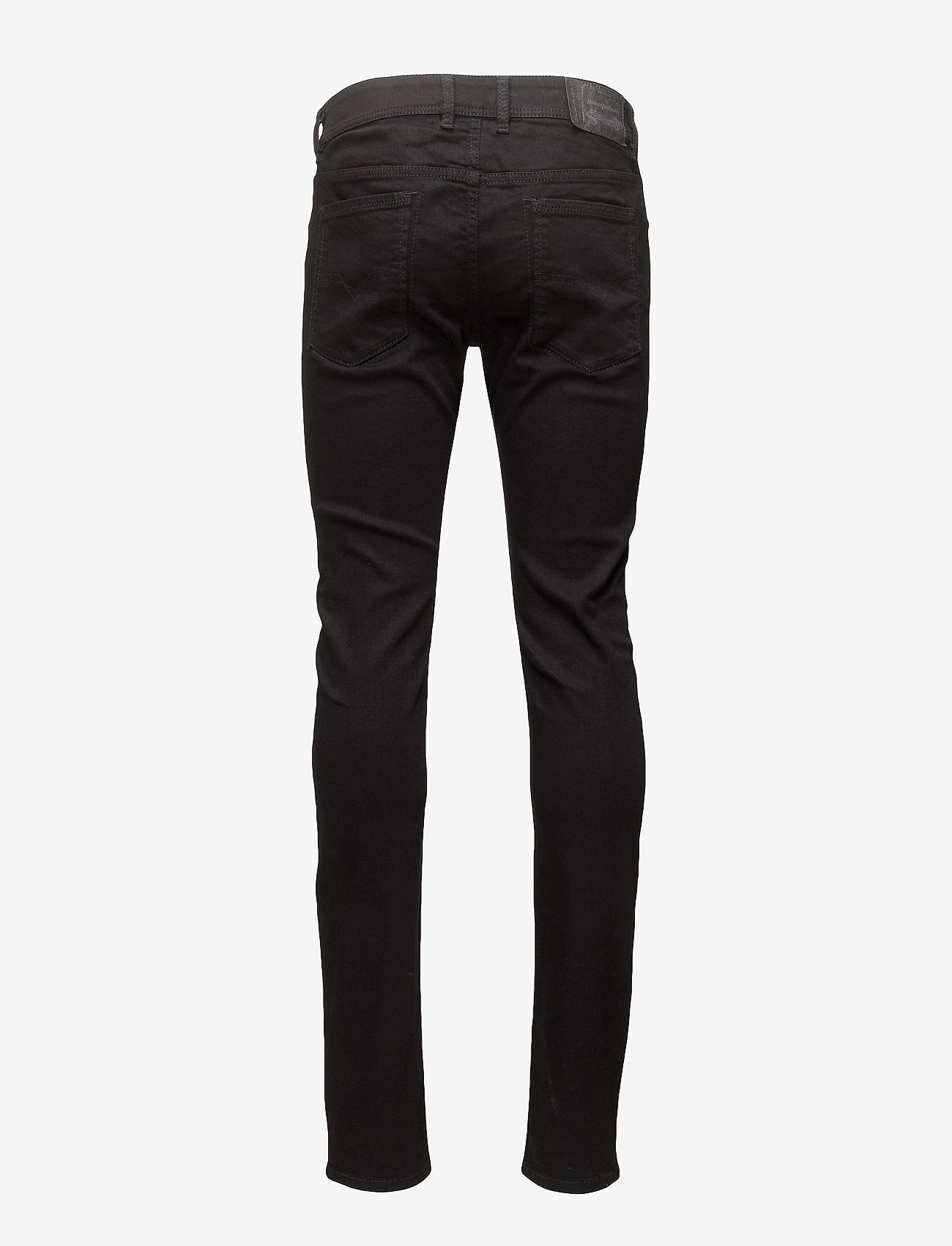 Diesel Men - SLEENKER - slim jeans - grey