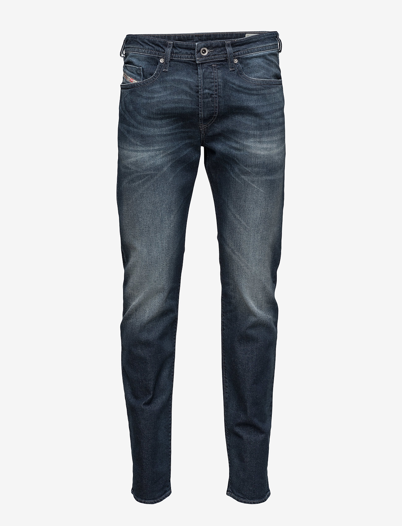 Diesel Men - BUSTER - regular jeans - denim - 0