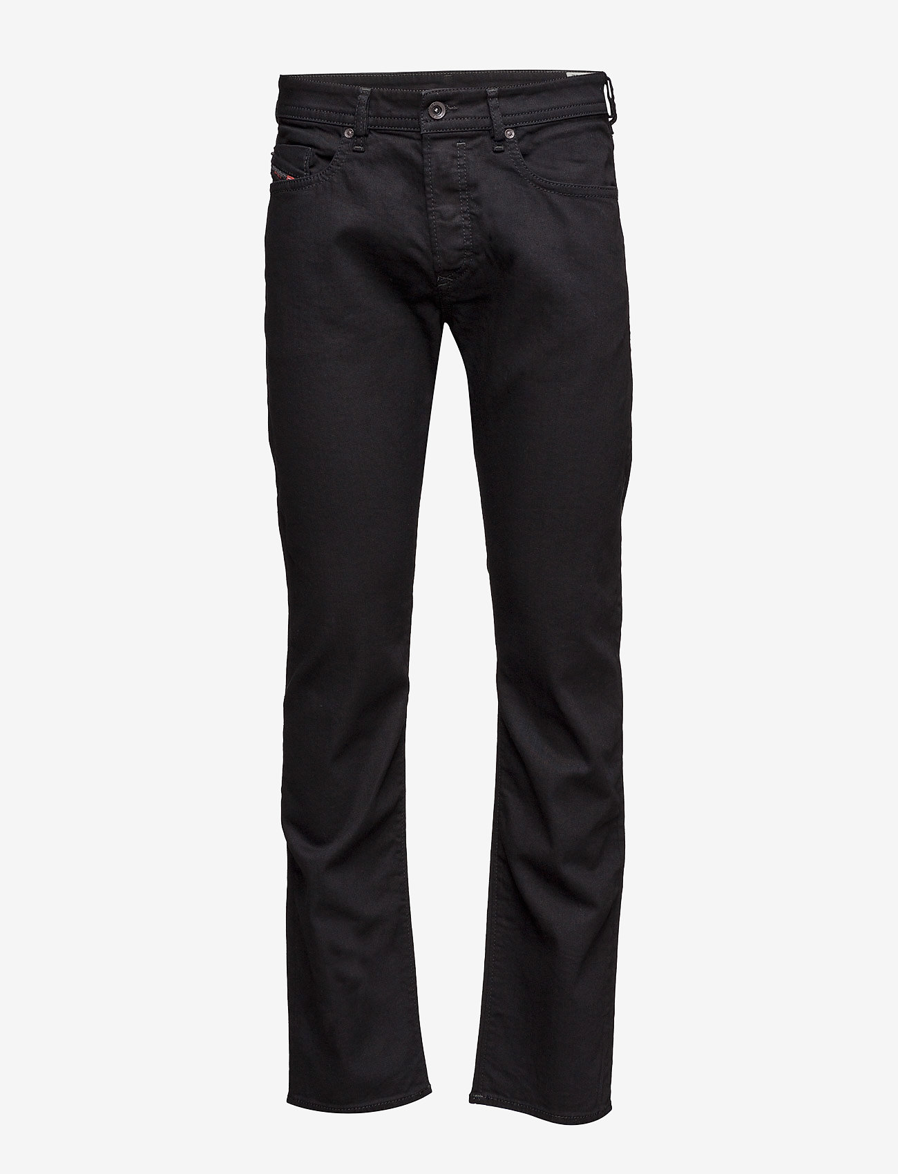 Diesel Men - BUSTER - regular jeans - grey