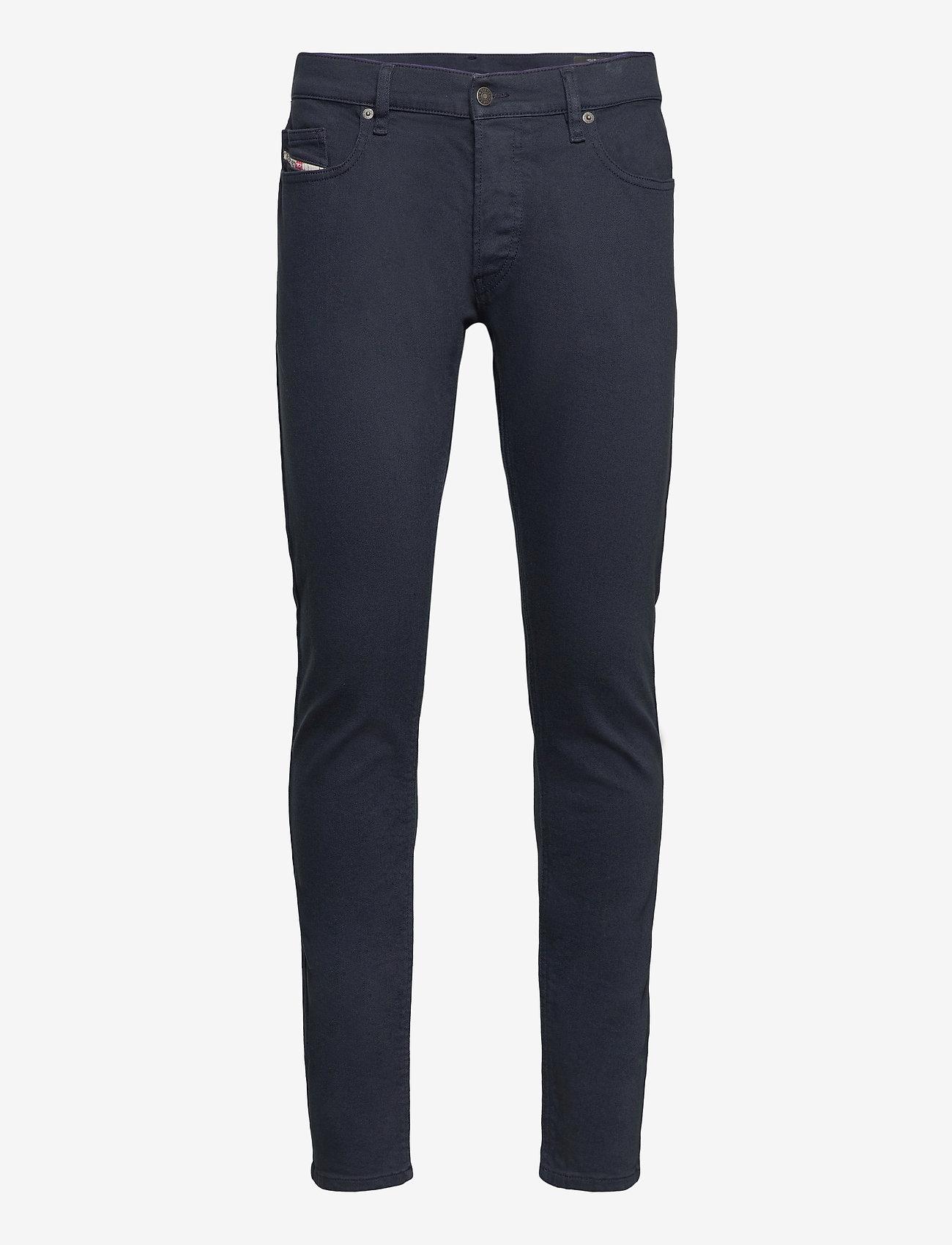Diesel Men - D-LUSTER L.32 TROUSERS - slim jeans - blue nights - 0