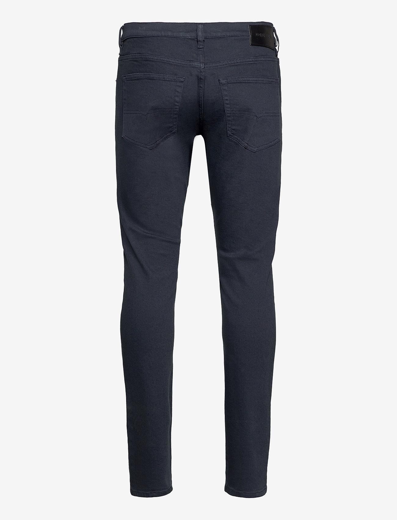 Diesel Men - D-LUSTER L.32 TROUSERS - slim jeans - blue nights - 1